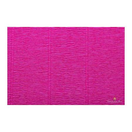Креп Cartotecnica Rossi 552 50*250 см 144 г/м2 Cyclamen цикламен розовый