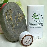 Косметический набор - дезодорант, сухие духи и мыло ручной работы