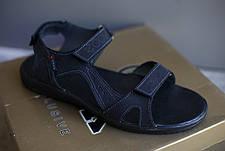 Кожаные мужские сандалии ECCO