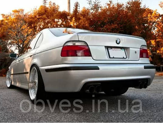 "Бампер задній ""М""-ка на BMW E39"