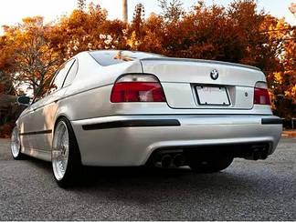 "Бампер задний ""М""-ка на BMW E39"