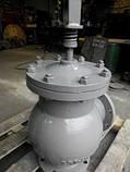 Клапан противопомпажный 314-44-сб., фото 2