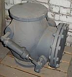 Клапан противопомпажный 314-44-сб., фото 3