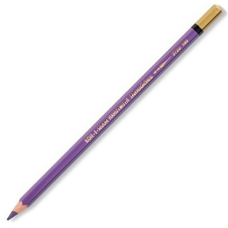 Карандаш Koh-i-noor Mondeluz 3720/180 Lavender Violet Dark лавандовый темный