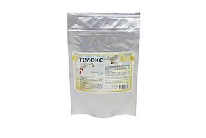 Тимокс 100г порошок оральный (метронид+тиамулин+тетрац, аналог ниф форте)