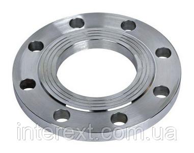 Фланец стальной плоский приварной Ру 0,6 МПа Ду 15-1000