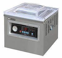 Упаковщик вакуумный HURAKAN (390 мм, 2 планки) HKN-VAC400M2 (Китай)