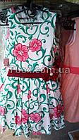 Детское летнее платье. Вензеля Billy bear Венгрия 4-7лет