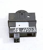 Регулятор освещения панели приборов Рено Лагуна 1 7700822897 Б/У