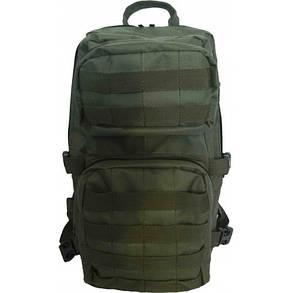 Рюкзак тактический ArmaTek 20 литров (олива), фото 2