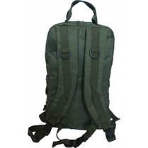 Рюкзак тактический ArmaTek 20 литров (олива), фото 3