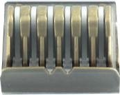 Полімерна кліпса Lapomed розмір XL