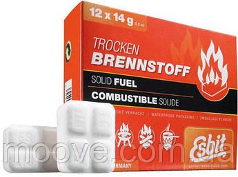 Твердое топливо таблетированное Esbit
