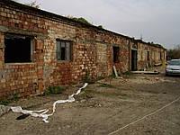 Реставрація фасадів приміщень.