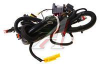 Проводка системы зажигания контроллера ВАЗ 2170 Приора