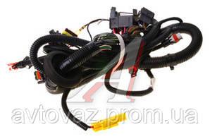 Проводка системи запалювання контролера ВАЗ 2170 Пріора