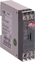 Реле времени ABB с задержкой вимикання CT-AHE, 1SVR550118R2100