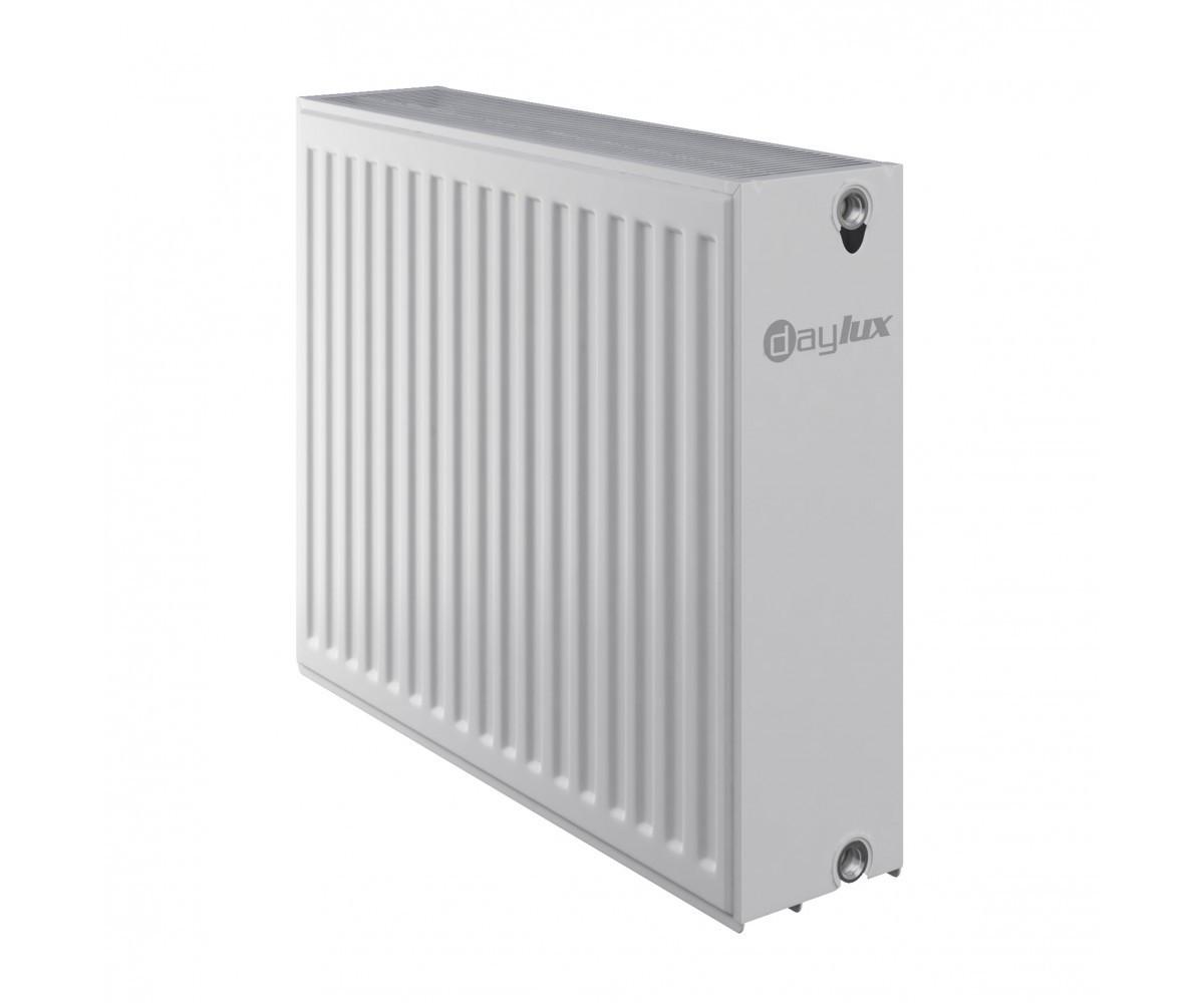🇹🇷 Радиатор стальной Daylux панельный (высота 900 мм, ширина 700 мм) класс 33, боковое подключение