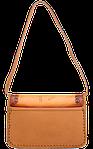 Клатч Kanz 0691600-04, Оранжевый, фото 2