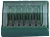 Полімерна кліпса Lapomed розмір МL