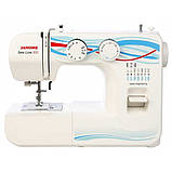 Швейна машина Janome Sew Line 300, фото 2