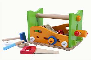 Набор с инструментами EcoToys 1182, фото 2