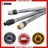 Система rehau rautitan для водопровода и отопления