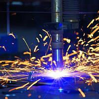 Принцип и технологии плазменной резки листового металла