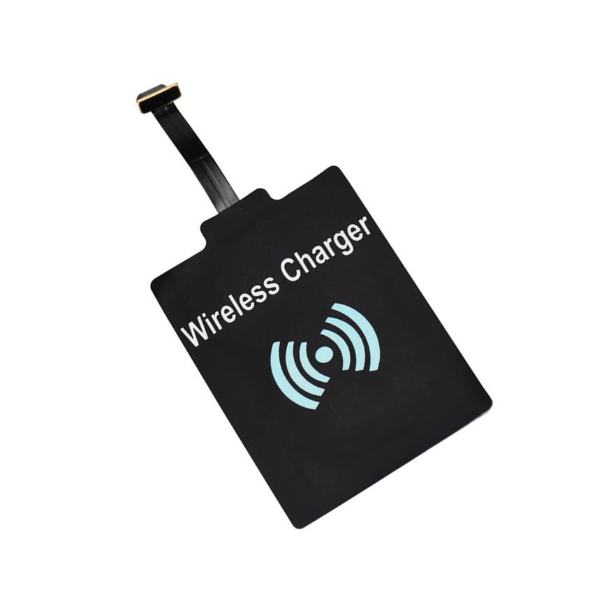 Qi приемник беспроводной зарядки для  мобильного телефона