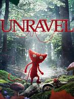 Unravel (PC) Электронный ключ