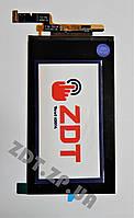 Дисплей к телефону Blackview A8 (4000419)