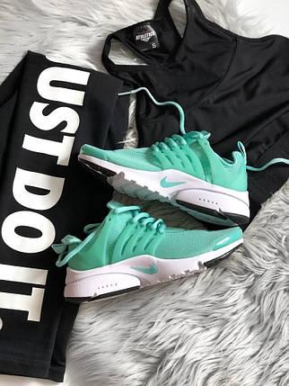"Кросівки Nike WMNS Air Presto ""Mint"", фото 2"