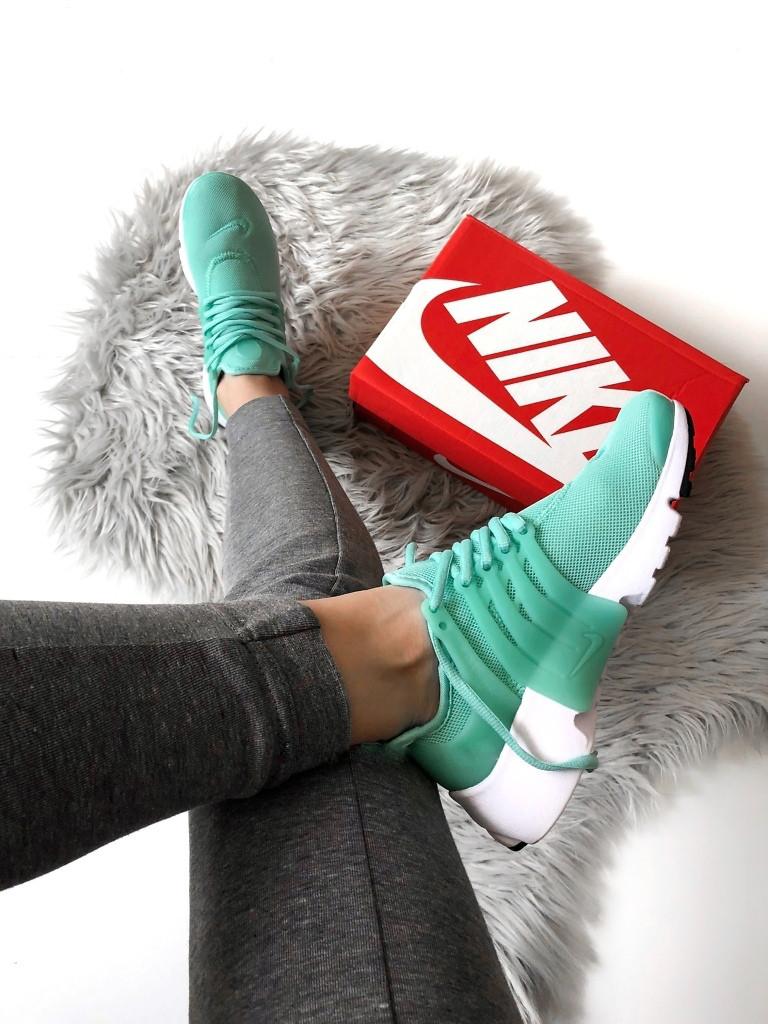 """Кросівки Nike WMNS Air Presto """"Mint"""""""