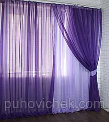 Красивый комплект штор для спальни недорого