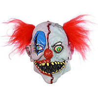 Маски, Перчатки, Рожки, Обручи, Заколки, Головные уборы на Хэллоуин