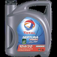 Моторное масло 4Т для бензиновых судов TOTAL NEPTUNA SPEEDER 10W30 5л