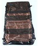Высококачественный кожаный портплед Wittchen, Черный, фото 2