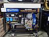 Дизельный генератор Viper CR-G-D5000E, фото 5