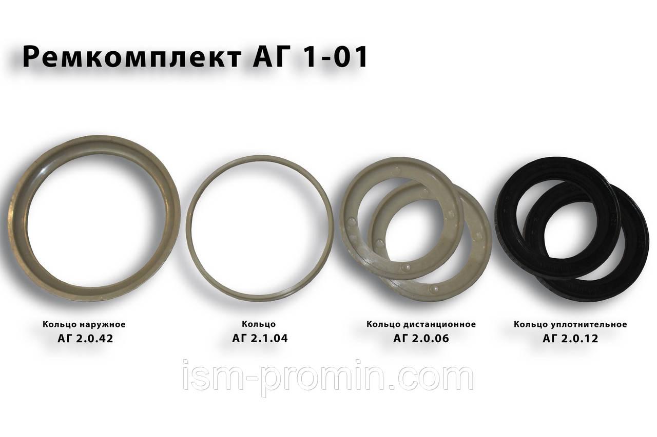 Ремкомплект АГ 1.01