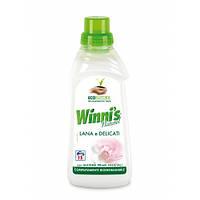 ЭКО-Средство для стирки деликатного и цветного белья/Winnis Lana e Delicati