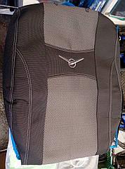 Авточехлы NIKA PATRIOT 5м 2010 автомобильные модельные чехлы на для сиденья сидений салона УАЗ UAZ PATRIOT