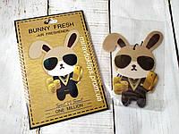 Ароматизатор в авто / гардероб парфюмированный Bunny Fresh  Paco Rabanne 1 Million