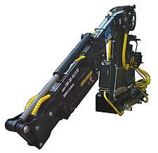 Гидроманипулятор S-80L (с вылетом стрелы 7, 5 и 8,5 м)