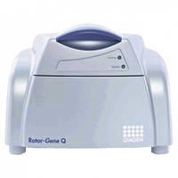 Прибор для проведения полимеразной цепной реакции ПЦР-анализатор Rotor-Gene Q QIAGEN