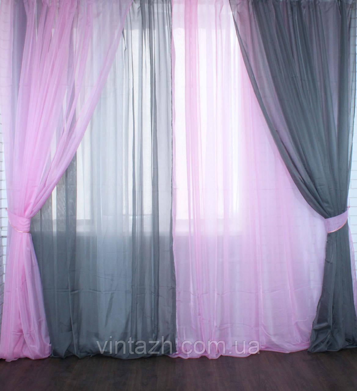 Готовые легкие штор красивые в  интернет магазин