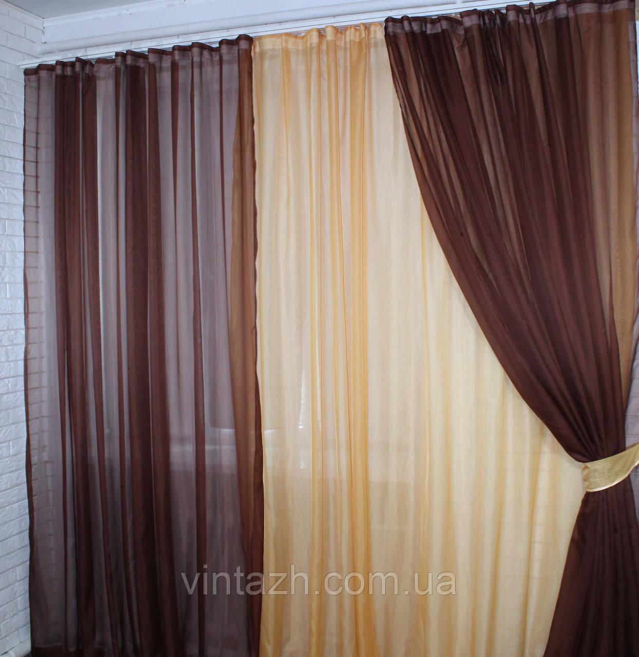 Воздушные красивые шторы от производителя в интернет магазине