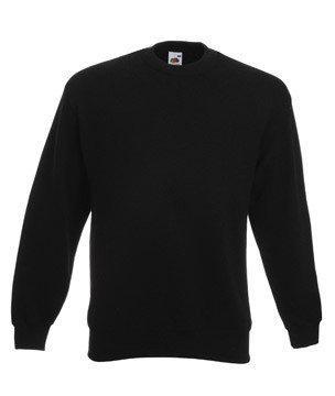 Мужской свитер-реглан утепленный 202-36-В331  fruit of the loom