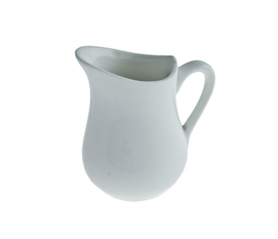 Молочник фарфоровый 120 мл , Elara