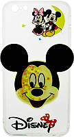 Чехол-накладка TOTO TPU Сartoon Network Case IPhone 6 Plus/6S Plus Mickey Mouse, фото 1