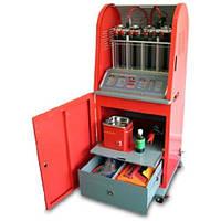 Стенд для чистки бензиновых и дизельных форсунок LAUNCH CNC-601A